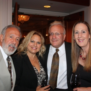 Gala Attendees Help Grandview Reach $100,000 Goal