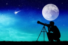Beyond the Moon in Education: '…not because it is easy, but because it ishard'