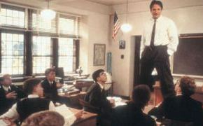 Inspiration: Why Every School Needs its own Mr.Keating