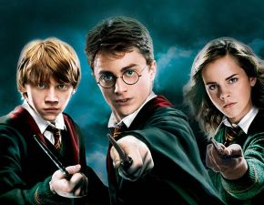 A Magical Update from Grandview's Harry Potter Class…